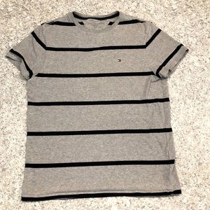 Tommy Hilfiger striped short sleeve